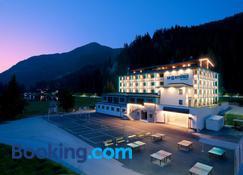Hotel Sportwelt - Altenmarkt im Pongau - Building