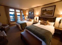 Lodge at Whitefish Lake - Whitefish - Soverom