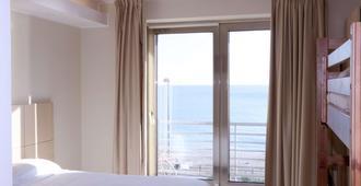 Hotel Ancora - Pontecagnano Faiano - Bedroom