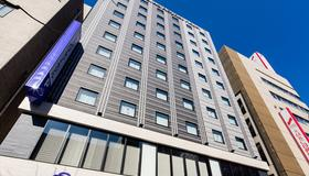 Daiwa Roynet Hotel Kokura Ekimae - Kitakyushu - Κτίριο
