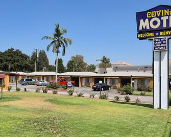 Covina Motel - West Covina - Building