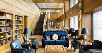 The Langham, Shenzhen - Shenzhen - Lounge