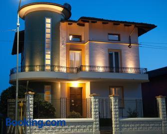 Il Gomitolo - Biella - Gebäude