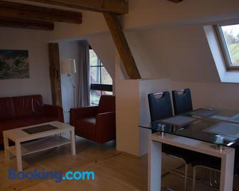 Obermühle Duderstadt - Duderstadt - Living room