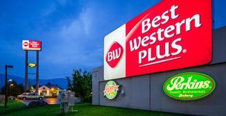 Best Western Plus Butte Plaza Inn - Butte