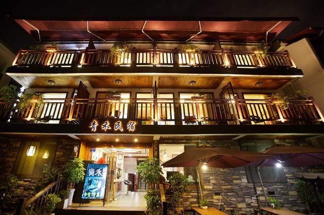 Hangzhou Qinghe Hostel - Hangzhou - Building