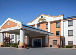 Quality Inn & Suites Arnold - St Louis - Arnold - Edificio