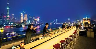 The Peninsula Shanghai - שנחאי