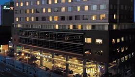 Oakwood Premier Coex Center - Seúl - Edificio