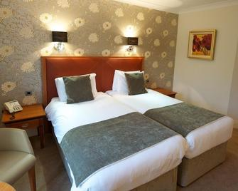 Hawkwell House Hotel Oxford By Accor - Oxford - Slaapkamer