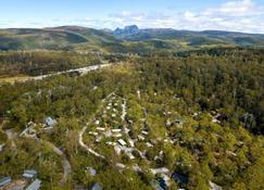 Discovery Parks - Cradle Mountain - Cradle Mountain - Vista del exterior