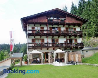 Pension Englhof - Achenkirch - Edificio