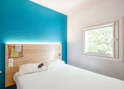 hotelF1 Angoulême (rénové) - อองกูแลม - ห้องนอน