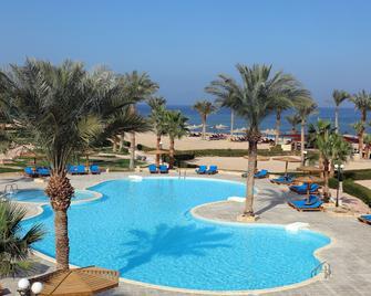 Nuweiba Club Resort - Nuweiba - Pool