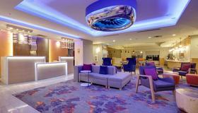 La Quinta Inn & Suites by Wyndham Dallas Love Field - Dallas - Lounge