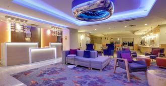La Quinta Inn & Suites by Wyndham Dallas Love Field - Dallas - Lounge