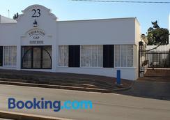 Thornton Gap Guesthouse - Johannesburg