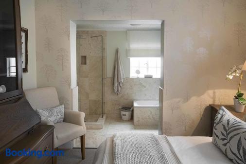 Thornton Gap Guesthouse - Johannesburg - Bathroom