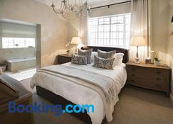 Thornton Gap Guesthouse - Johannesburg - Bedroom