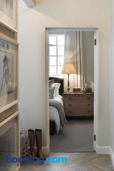 Thornton Gap Guesthouse - Johannesburg - Bedroom