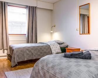 Motelli Online Oy - Порвоо - Bedroom