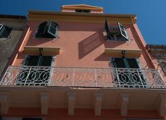 Loc Hospitality - Corfu - Building