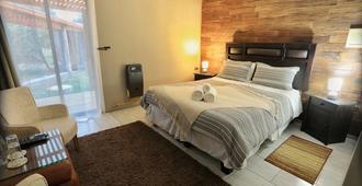 Hostal & Loft El Laurel - Temuco - Habitación