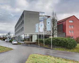 Centro Parkhotel Stuttgart - Ostfildern - Building