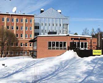 Polar Hotel - Älvsbyn - Edificio