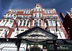 Scarisbrick Hotel - Southport - Building