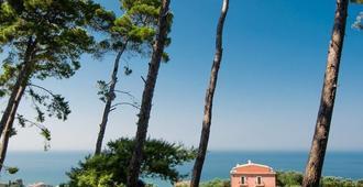 I Frangiventi B&B - Rodi Garganico - Outdoors view