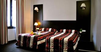 Hotel Alliance Lourdes - Lourdes - Quarto