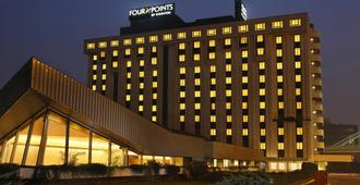 Four Points by Sheraton Padova - Padua - Gebouw