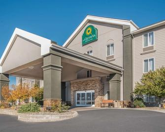 La Quinta Inn & Suites by Wyndham Moscow Pullman - Moscow - Building