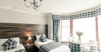 Argyll Guest House - Glasgow - Bedroom