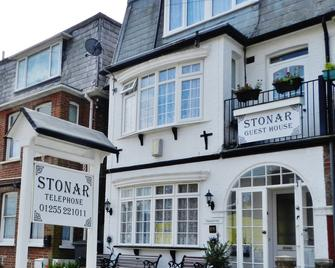 Stonar Guest house - Clacton-on-Sea - Gebäude