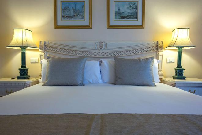 Radisson Blu Le Vendome Hotel - Cape Town - Phòng ngủ