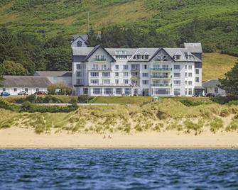 Trefeddian Hotel - Aberdyfi - Gebouw