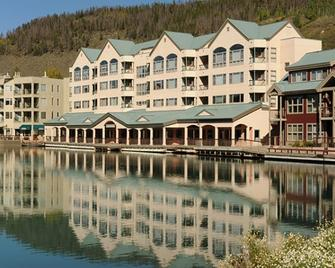 Keystone Lakeside Village by Keystone Resort - Keystone - Edificio