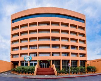 Hotel De Cuautla - Cuautla - Building