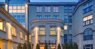 Mamaison Residence Diana - Varsovia - Edificio