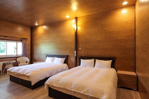 Dream House - Hengchun - Phòng ngủ