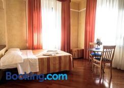 Hotel Soggiorno Athena - Πίζα - Κρεβατοκάμαρα