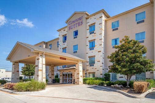 Comfort Suites San Antonio North - Stone Oak - San Antonio - Building