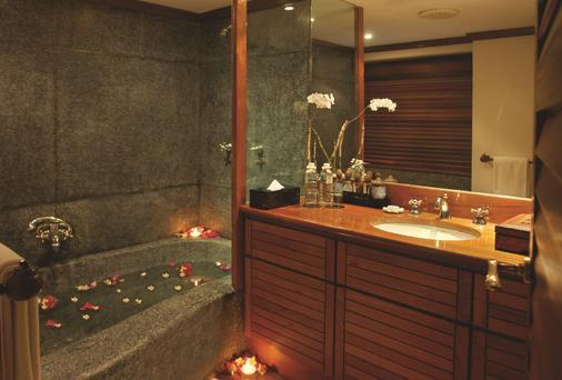 Belmond Governor's Residence - Yangon - Phòng tắm