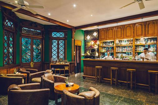Belmond Governor's Residence - Yangon - Bar