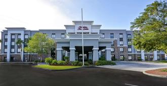 Hampton Inn & Suites Yuma - Yuma