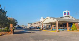 Motel 6 Lawton Ok - Lawton