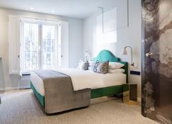 The Fritz Düsseldorf - Düsseldorf - Bedroom