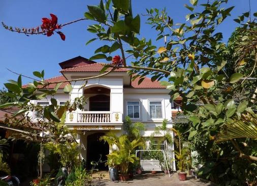 Baphuon Villa - Siem Reap - Κτίριο